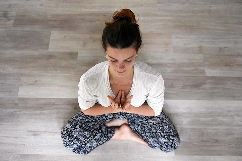Méditation & Relaxation Holi Yoga - Villeneuve d'Ascq