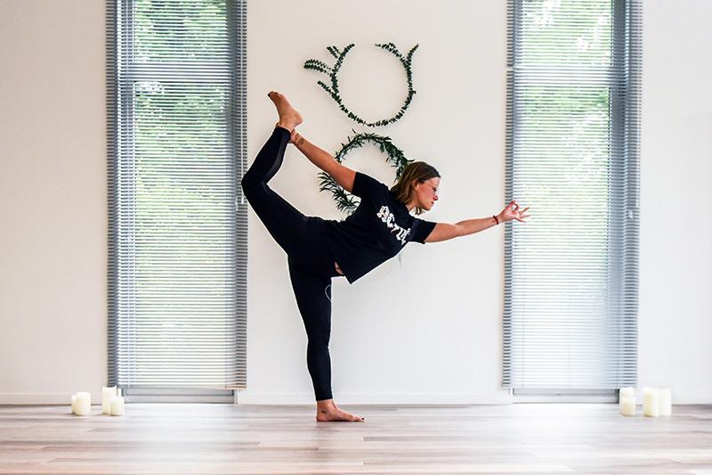 Cours Yoga Holi - Villeneuve d'Ascq
