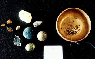 Atelier chakras du Ciel – Partie 3/3