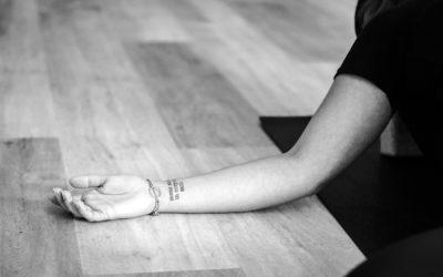 Atelier détente absolue: Yin et Yoga Nidra