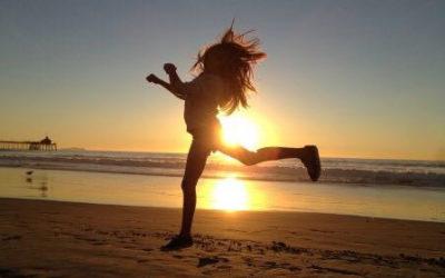 Atelier Expression corporelle à l'aide du mouvement dansé