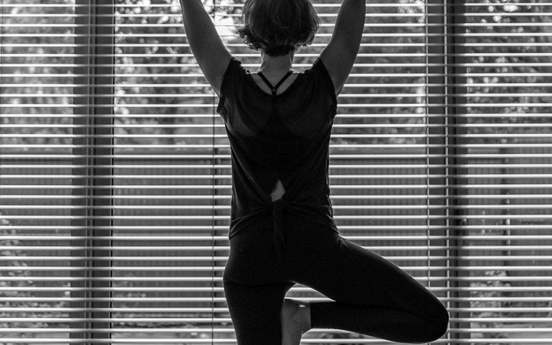 «Yoga, éléments et chakras»: trouver son ancrage