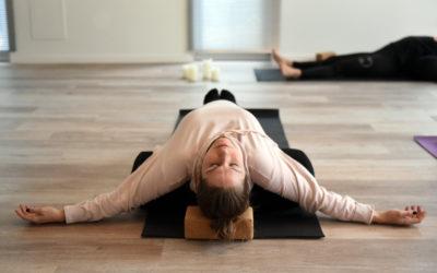 Atelier Yogathérapie et endométriose