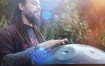 Yin Yoga et Voyage Sonore au son du HandPan