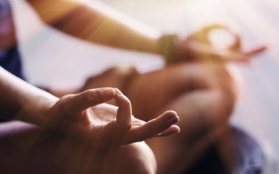 Méditation Chamanique et Yoga Nidra : Equinoxe de Printemps
