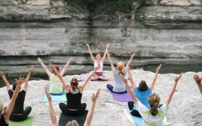 Atelier « A la découverte du Yoga »
