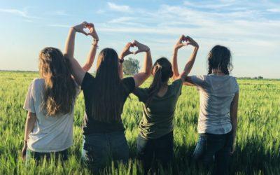 Cercle de Femmes avec Mary Dassonville : « J'apprends à m'aimer »