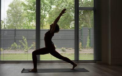 Atelier « Yoga, chakras et éléments » : cultiver sa créativité
