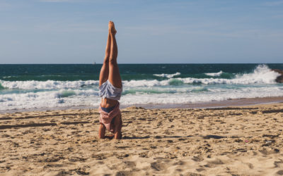 Atelier Yoga : Spécial Inversions
