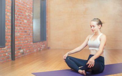 Atelier Pranayama : le contrôle de la respiration