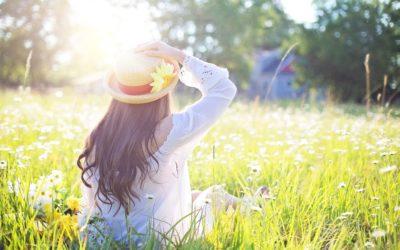 Atelier médecine chinoise : Yes ! Le printemps est là !