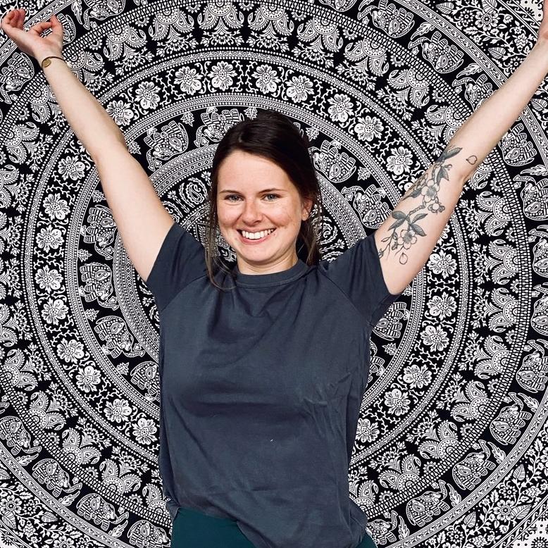 Laura Naso Holi Yoga Villeneuve d'Ascq
