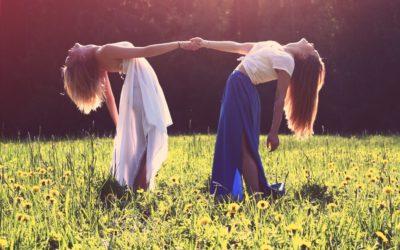 Cercle de femmes dédié à la sororité