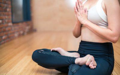 Focus sur les sensations : Atelier Sophrologie & Ashtanga Yoga