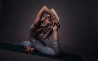 Atelier de Hatha Yoga : Spécial Postures d'ouverture