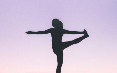 Atelier Yoga « Feu & Eau » – Danse Du Dragon & Yin Yoga