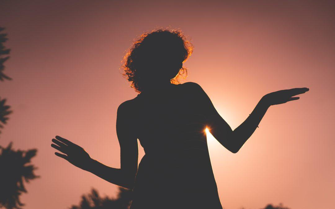 Atelier «Se découvrir grâce à la Danse intuitive»